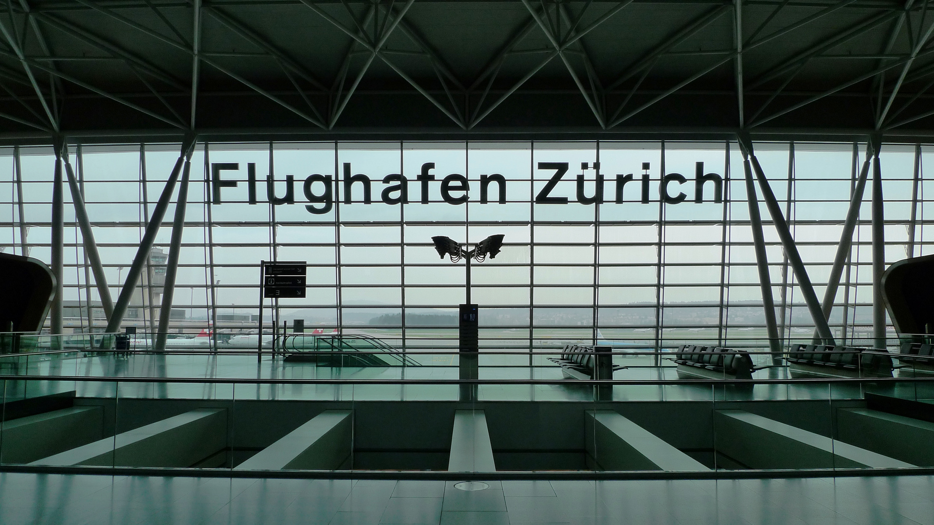 Airside Center Flughafen Zürich