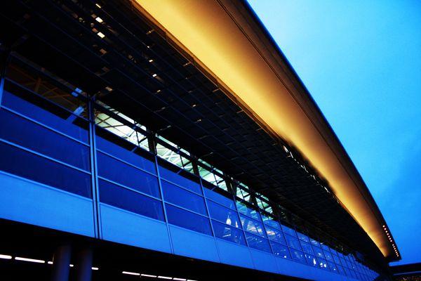 Airside Center Zürich Flughafen