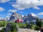 Aiut Alpin Dolomites im Einsatz