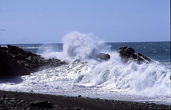 Ajuy auf Fuerteventura