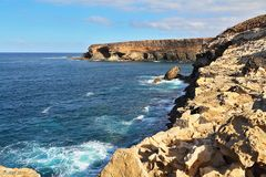 Ajuy (Fuerteventura)