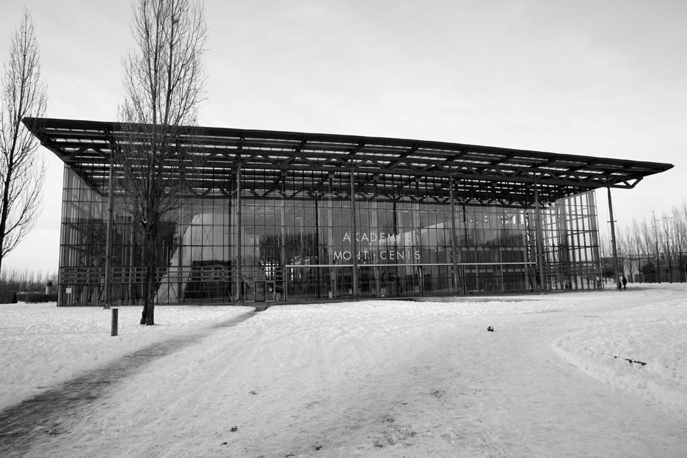 Akademie Mont-Cenis II