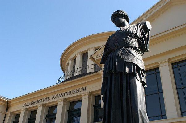 Akademisches Kunstmuseum, Bonn