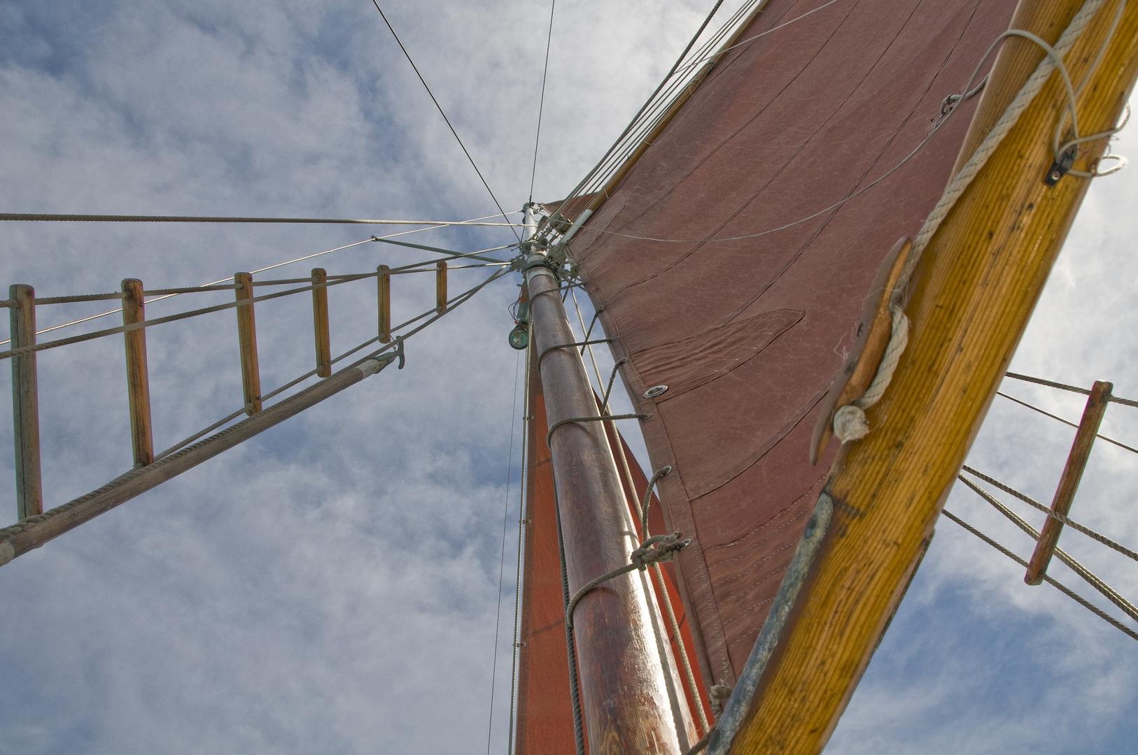 Akaroa - set sail 11