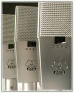 AKG C414EB Condenser microphone