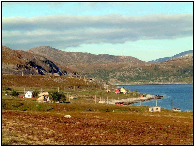 Akkarfjord / Kvaløya