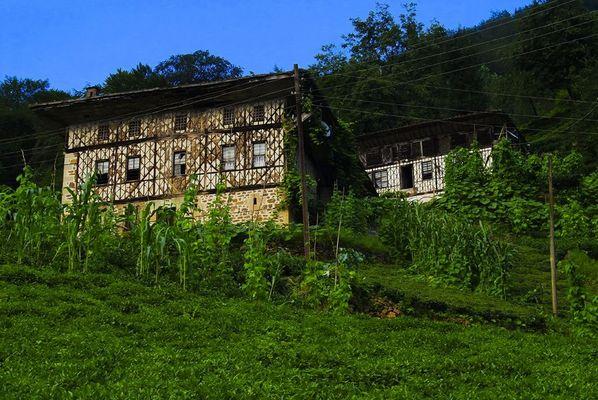 Akköse Köyü (Zeno)