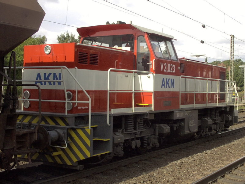 AKN - Lok