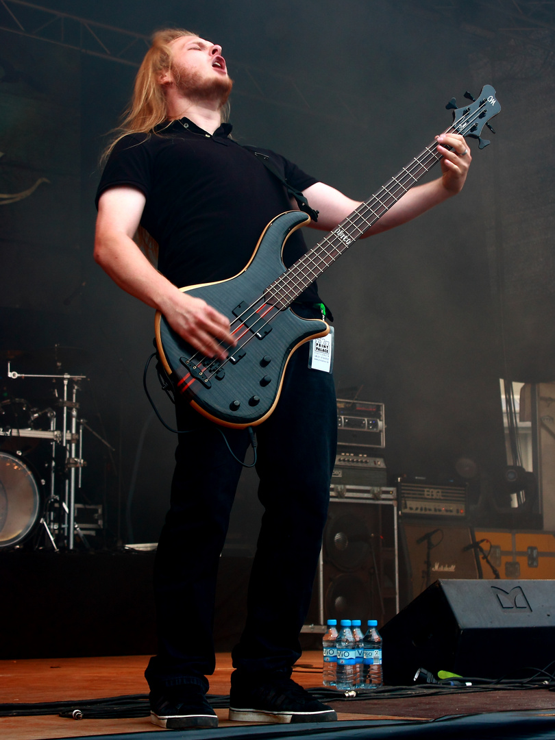 Akrea - Christian Simmerl
