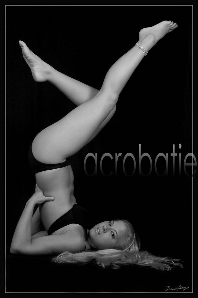 Akrobatie