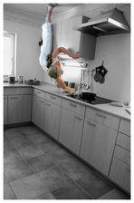 akrobatisch gut...
