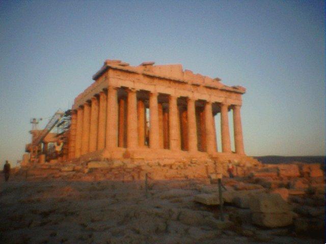 Akropolis III