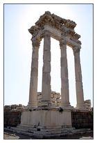 Akropolis von Pergamon