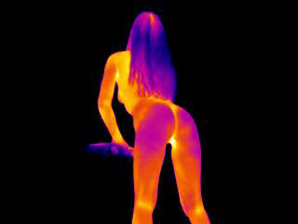 Akt (Infrarot-Thermografie)