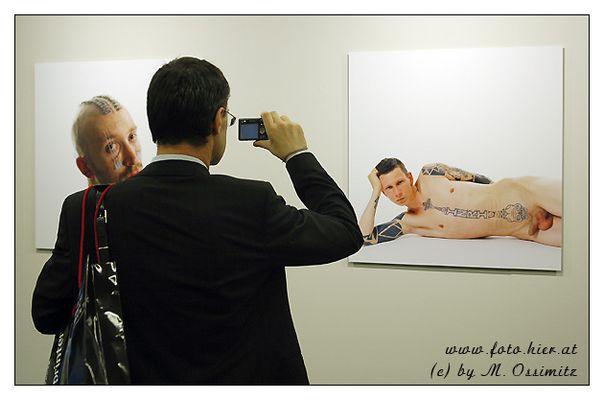 """Aktfotografie der anderen """"ART"""" II"""