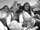 Aktion gegen den US- Krieg im Irak,  - Herford -