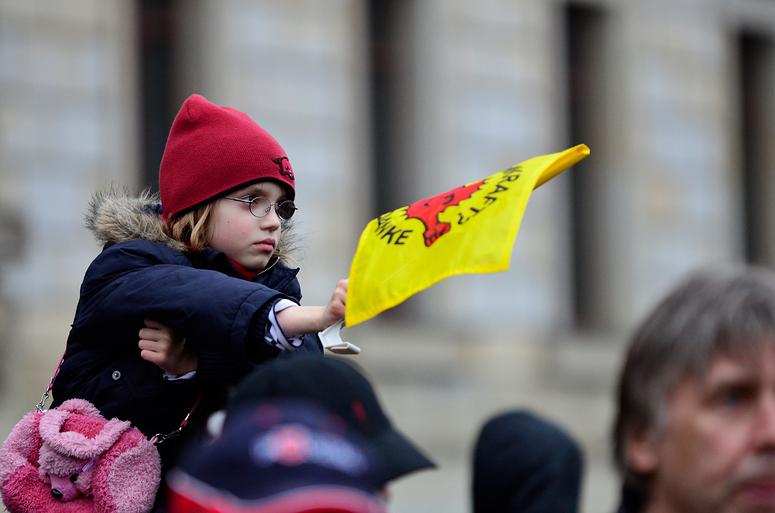 Aktion Lichterkette 2012 um Braunschweig - Fukushima mahnt (8)
