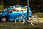 """Aktion """"Weißes Fahrrad"""" (I)"""