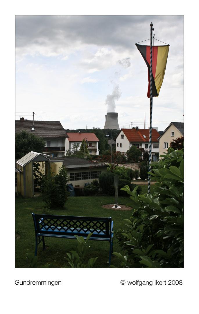 AKW Gundremmingen