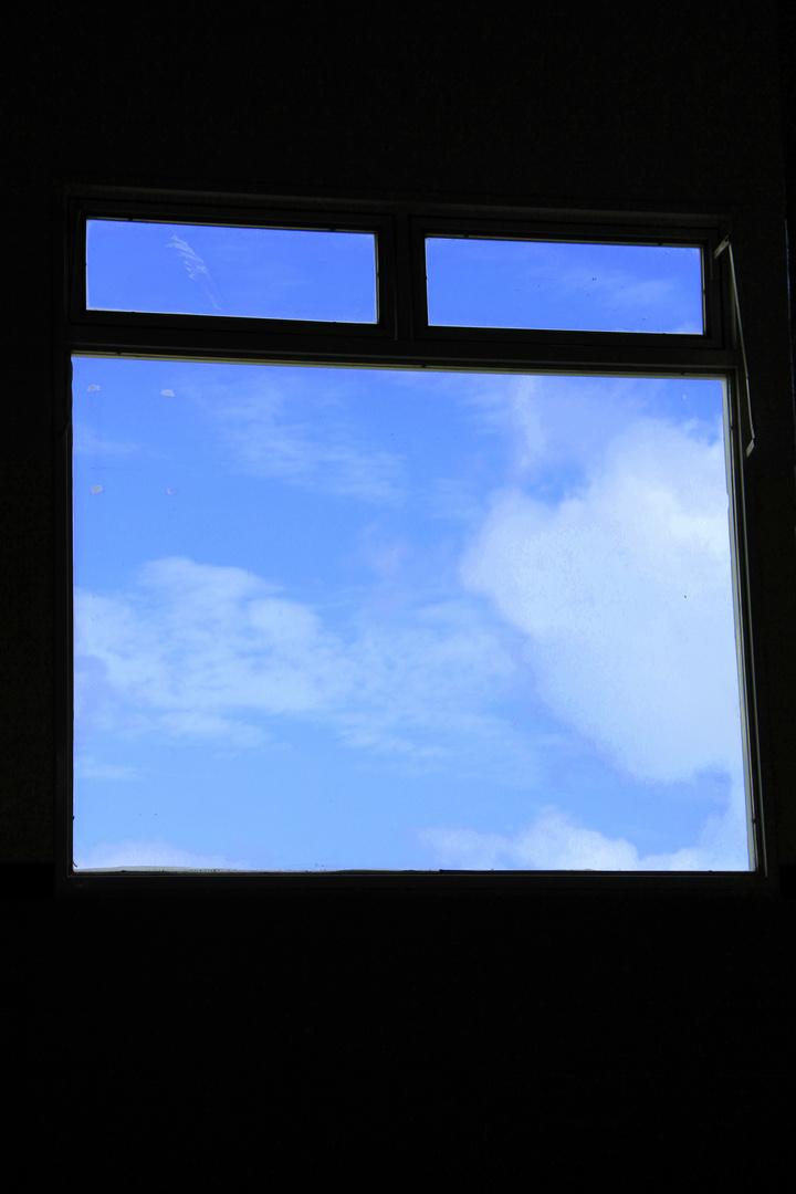 al cielo por la ventana