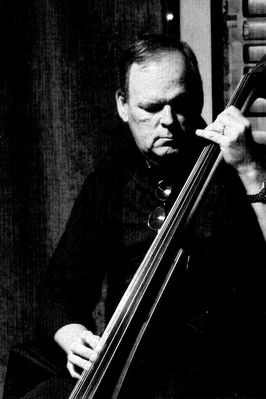 Al Dodds on Bass