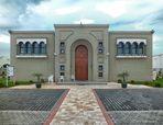 Al-Fath Moschee - Bergheim