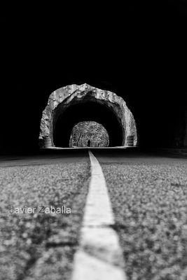 Al Final del Tunel.