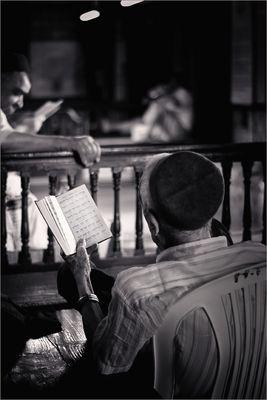 * Al-Ghriba-Synagoge  *