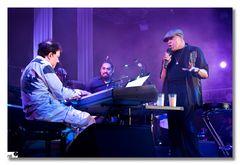 Al Jarreau und Eumir Deodato #1