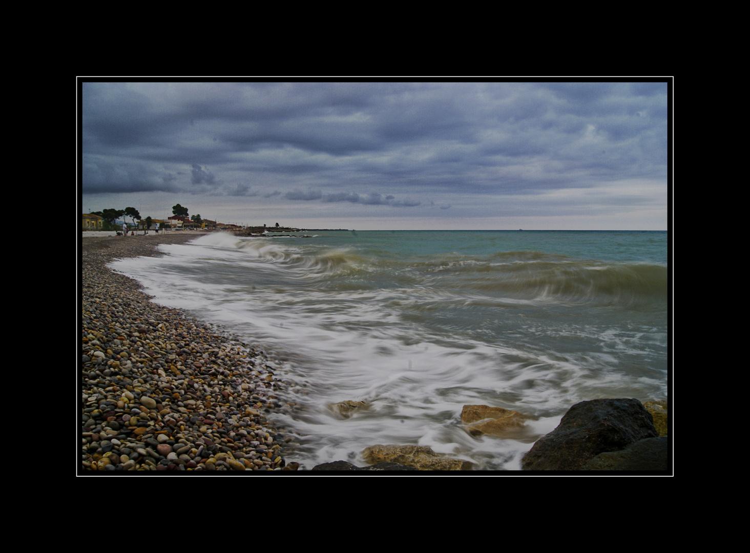 Al mar I