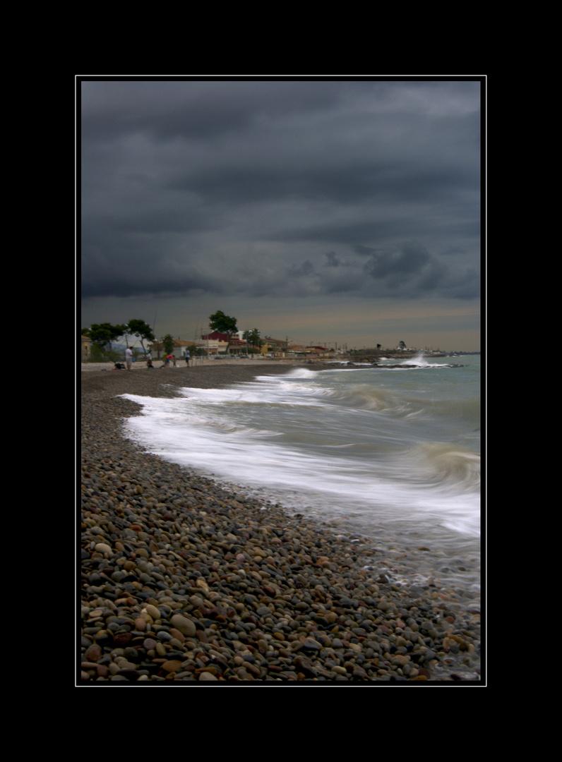 Al mar II