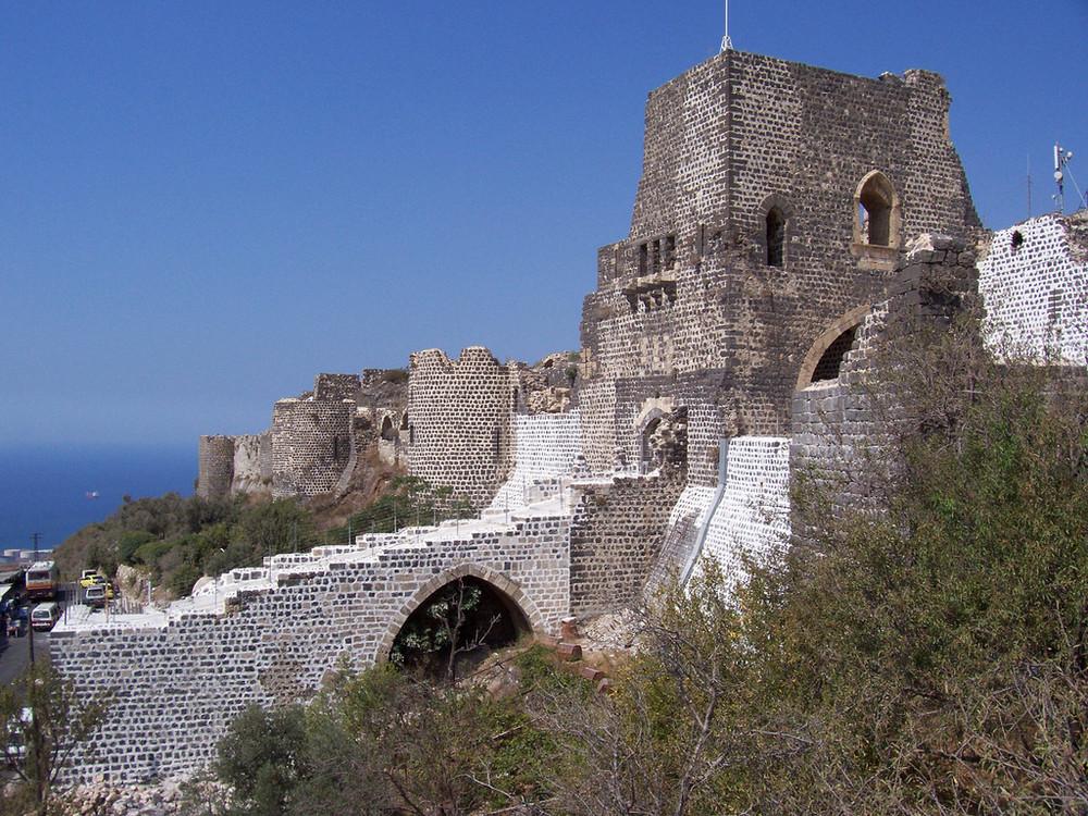 Al Marqab Castle