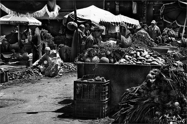 Al mercato ..........!!