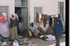 Al mercato berbero