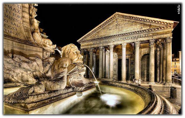 ...al Pantheon