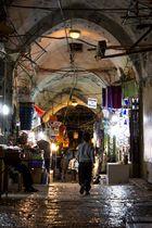 al-Quds bei Nacht (KInd)