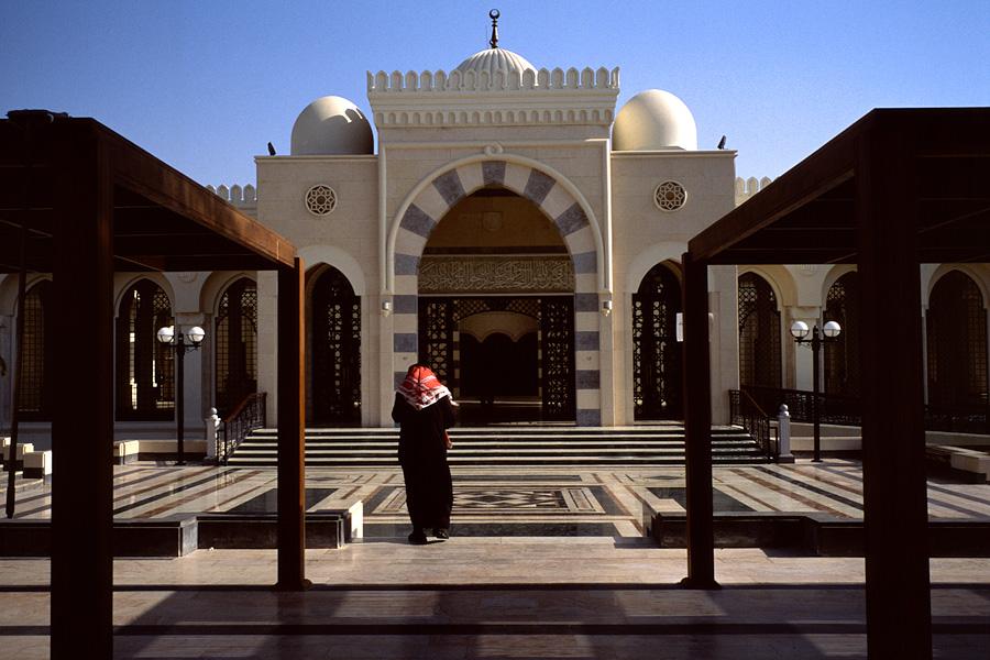 Al Sharif Al Hussein bin Ali-Moschee in Aqaba (2)