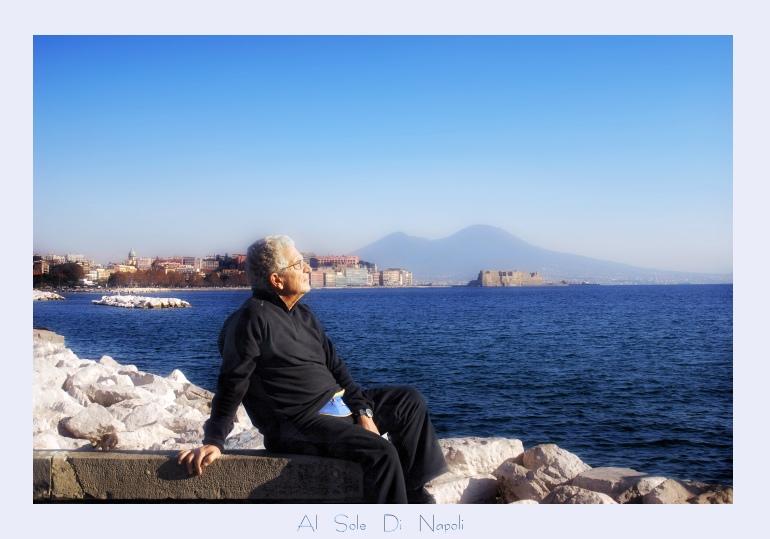 Al sole di Napoli