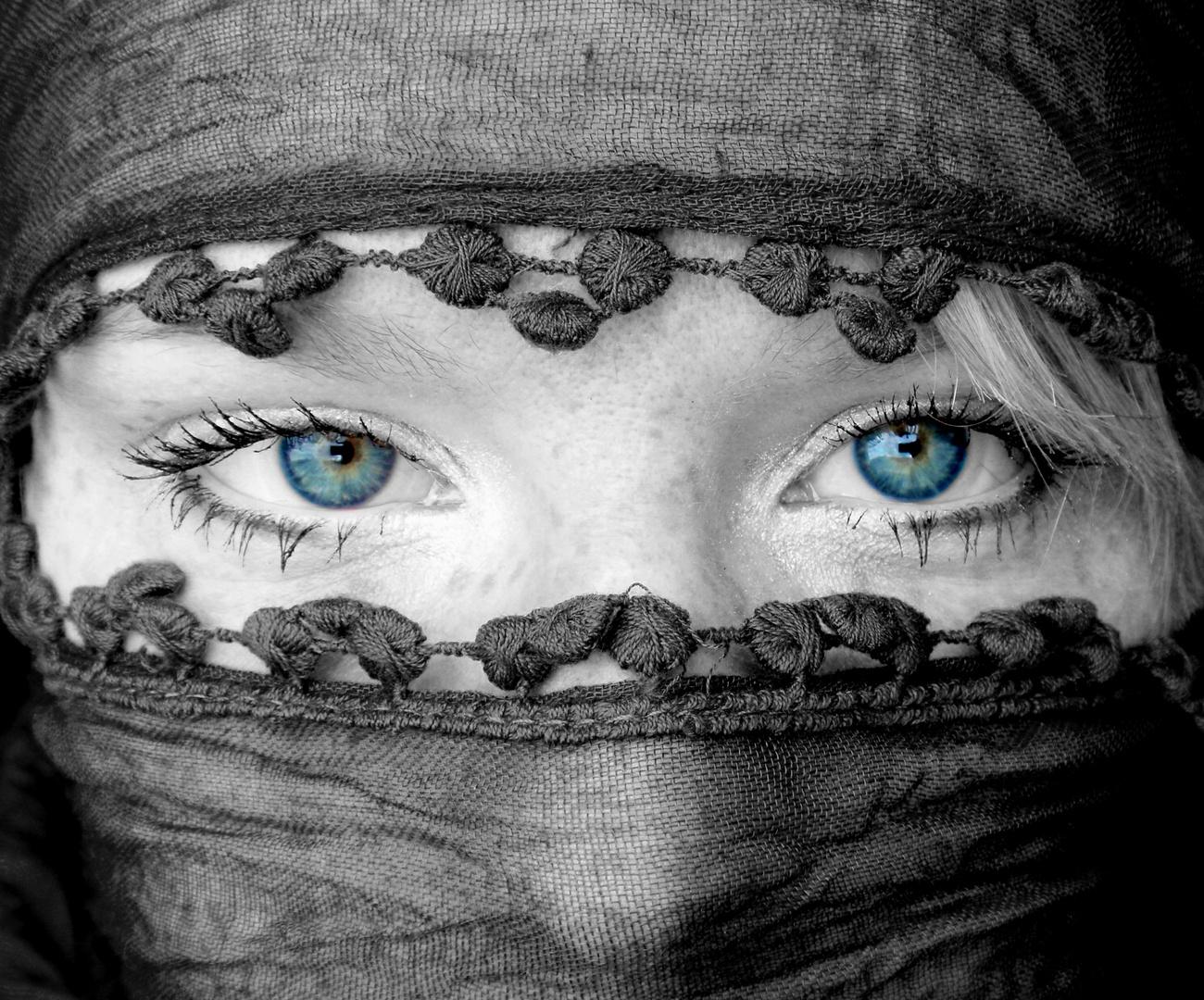 Aladins Prinzessin Yasmin
