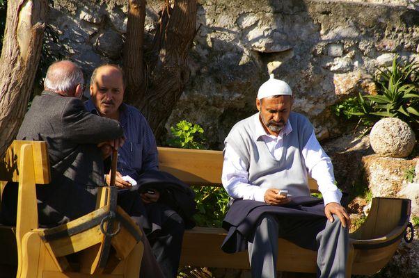 Alanja (Türkei) Jan 2011
