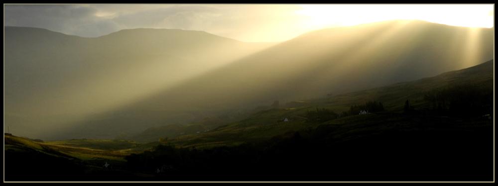 Alba #10   -   Sonnenaufgang bei Uig