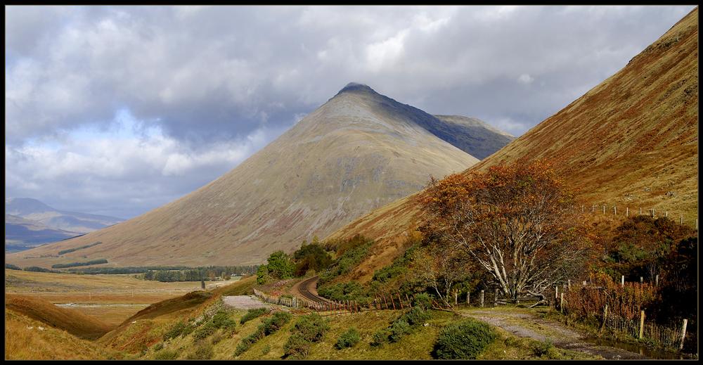Alba #37 - in den Highlands