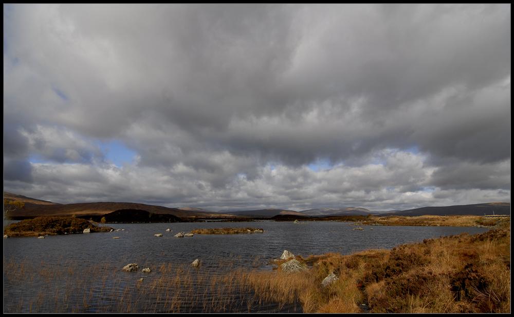 Alba #6   -   Loch Tulla