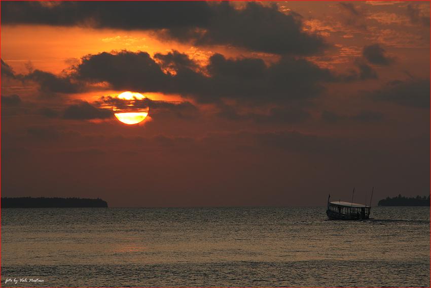 Alba a Royal Island - Maldive
