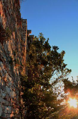 Alba dalla Rocca di Assisi