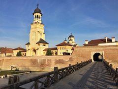 Alba Iulia - Rumänien - 3