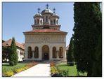 Alba Iulia (Weißenburg)