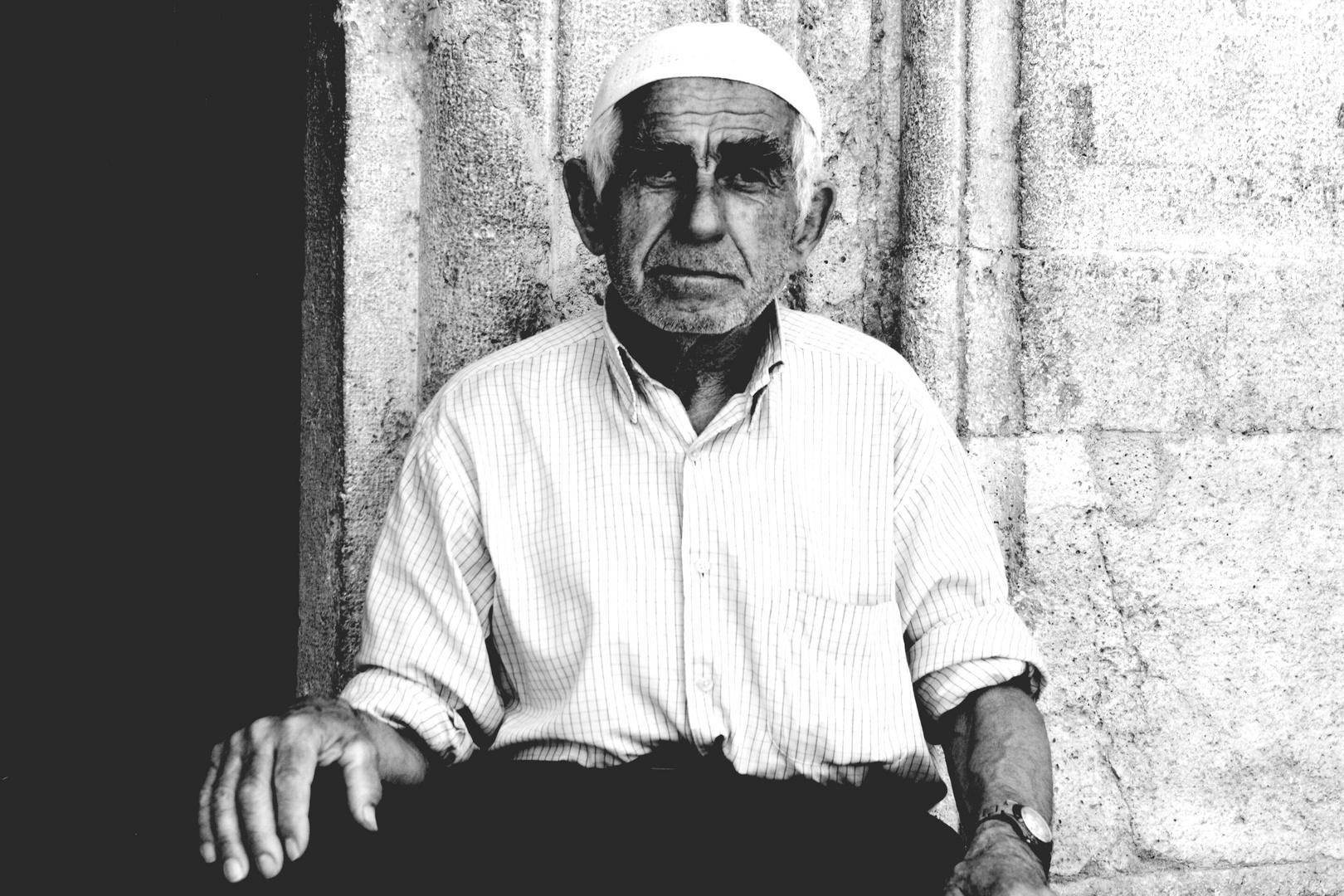 Albaner in Tirana