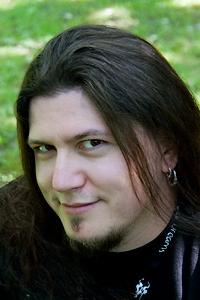 Albert Buchatskyy