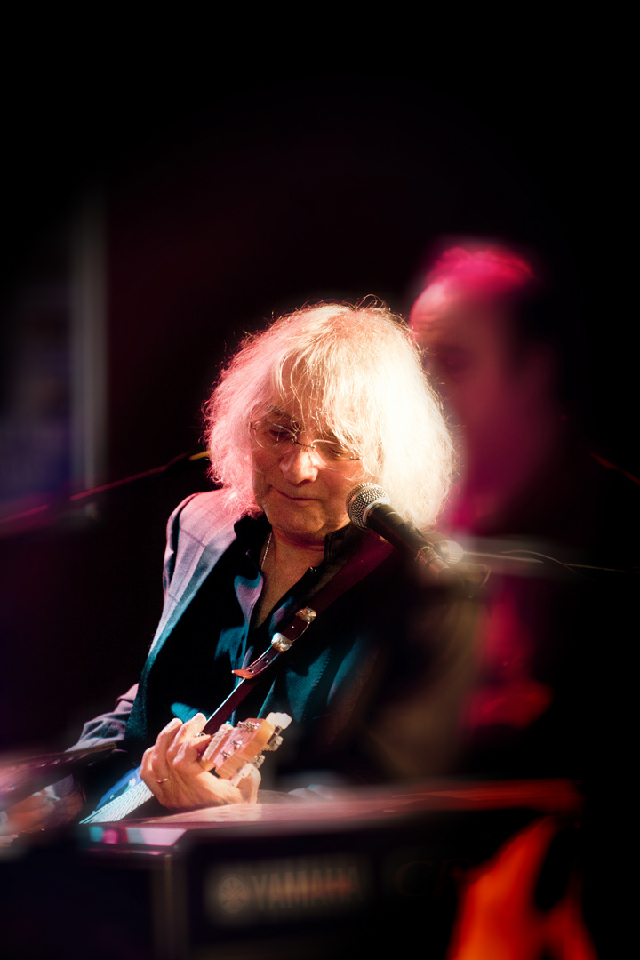 Albert Lee & Hogan's Heoes I.